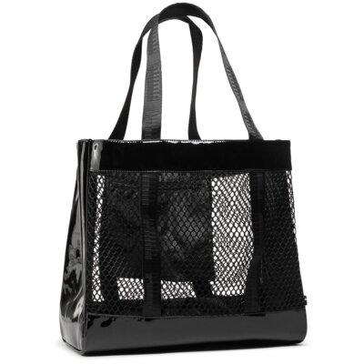 Levně Dámské kabelky Puma Core Net Shopper 7793701