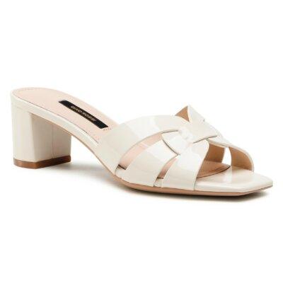 Papuci Gino Rossi Piele naturală - Lăcuită imagine ccc.eu