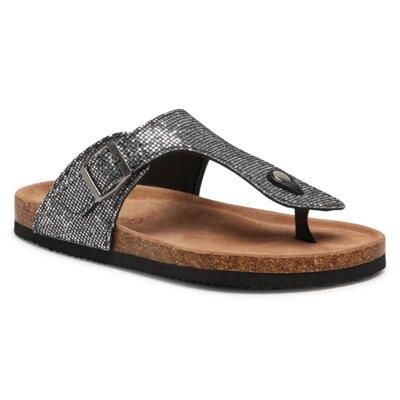 Levně Pantofle GO SOFT AGK20708