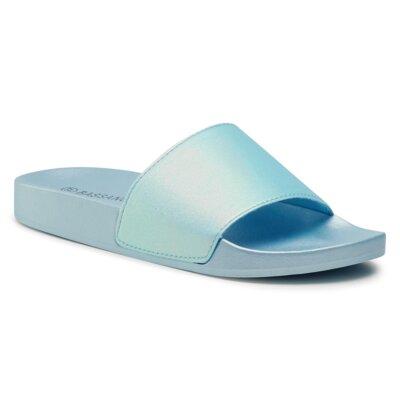 Levně Bazénové pantofle Bassano WSS20256-08 Ekologická kůže /-Ekologická kůže