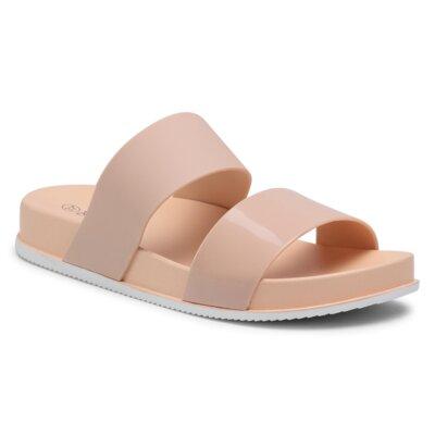 Levně Bazénové pantofle Bassano WLLS19-44 Materiál/-Velice kvalitní materiál