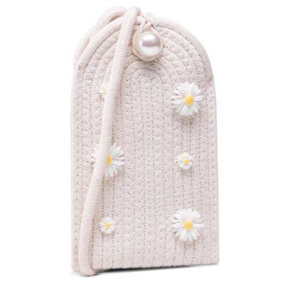 Levně Pouzdra Jenny Fairy 4W1-050-SS21 Materiał tekstylny