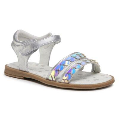 Sandály Nelli Blu  Ekologická kůže /-Ekologická kůže
