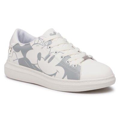 Pantofi cu toc mediu Mickey&Friends GP40-SS2106DSTC-2 Piele ecologică/-Piele ecologică