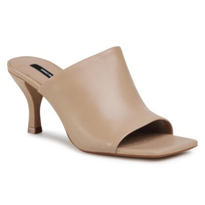 Papuci Gino Rossi 120AL0428 Piele netedă imagine ccc.eu