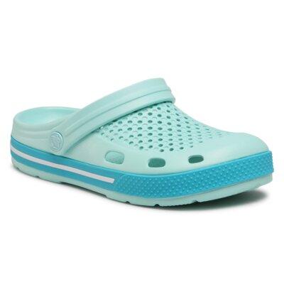 Levně Bazénové pantofle COQUI 6413-100-4419 Materiál/-Velice kvalitní materiál
