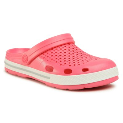 Levně Bazénové pantofle COQUI 6413-100-4246 Materiál/-Velice kvalitní materiál