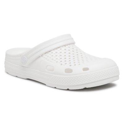 Levně Bazénové pantofle COQUI 6413-100-3232 Materiál/-Velice kvalitní materiál