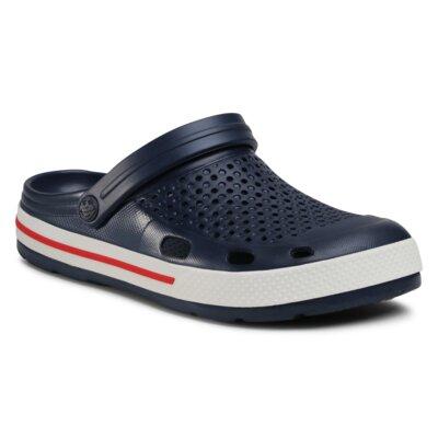 Levně Bazénové pantofle COQUI 6403-100-2132 Materiál/-Velice kvalitní materiál