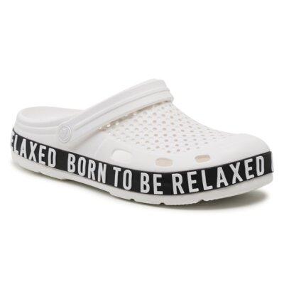 Levně Bazénové pantofle COQUI 6403-408-3222 Materiál/-Velice kvalitní materiál