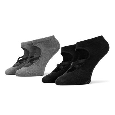 Levně Punčocháče a Ponožky ACCCESSORIES UD16-10703 r.39-41