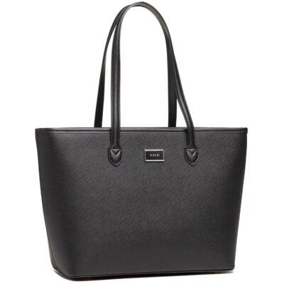 Levně Dámské kabelky Quazi RX90011 Saffiano