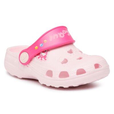 Levně Bazénové pantofle COQUI 8701-100-5536