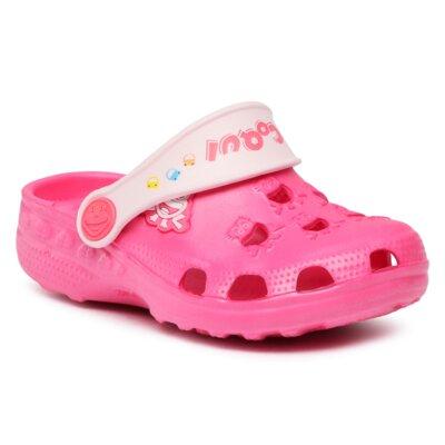 Levně Bazénové pantofle COQUI 8701-100-3655