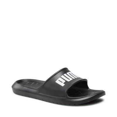 Levně Bazénové pantofle Puma 37482301 Materiál/-Velice kvalitní materiál