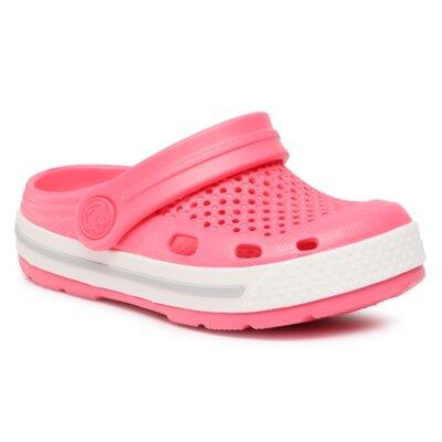 Levně Bazénové pantofle COQUI 6423-100-4246 Materiál/-Velice kvalitní materiál