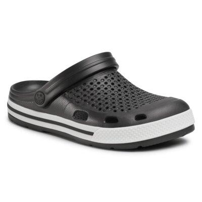 Levně Bazénové pantofle COQUI 6413-100-2432 Materiál/-Velice kvalitní materiál