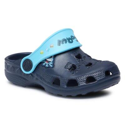 Levně Bazénové pantofle COQUI 8701-100-2118