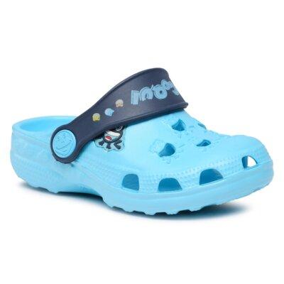 Levně Bazénové pantofle COQUI 8701-100-1821