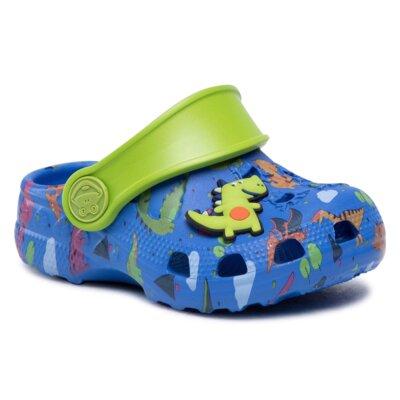 Levně Bazénové pantofle COQUI 8701-248-2014