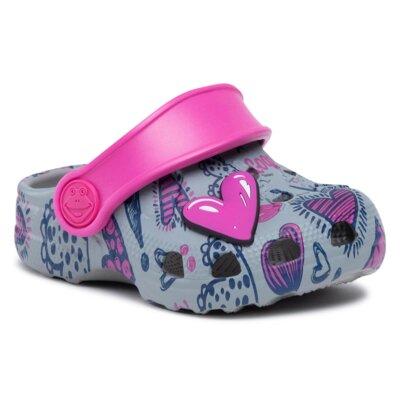 Levně Bazénové pantofle COQUI 8701-250-4805
