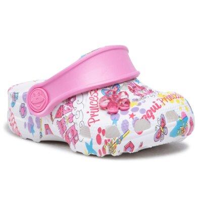 Levně Bazénové pantofle COQUI 8701-251-3206