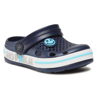 Levně Bazénové pantofle COQUI 6423-404-2132
