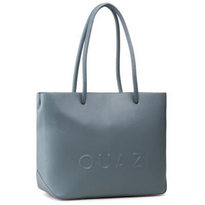 Levně Dámské kabelky Quazi RX90009 Ekologická kůže