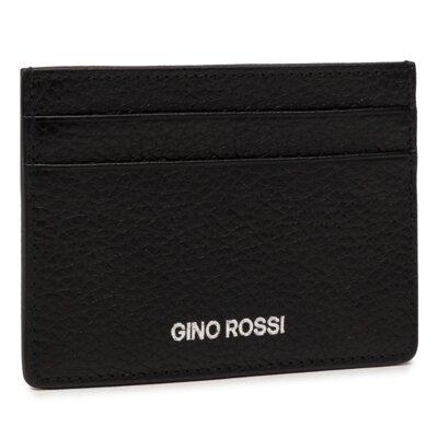 Levně Peněženky Gino Rossi O3W1-002-SS21 Lícová