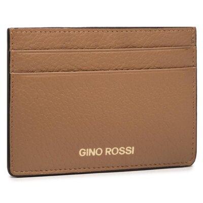 Levně Peněženky Gino Rossi O3W1-004-SS21 Lícová