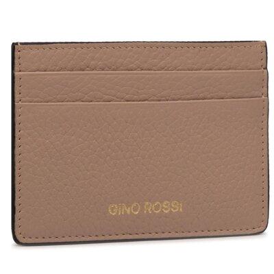 Levně Peněženky Gino Rossi O3W1-001-SS21 Lícová