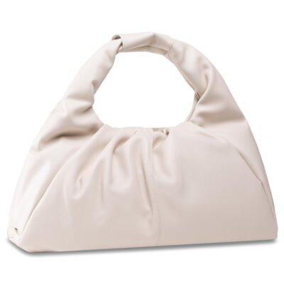 Levně Dámské kabelky Gino Rossi CSN5213 Přírodní kůže - Lícová