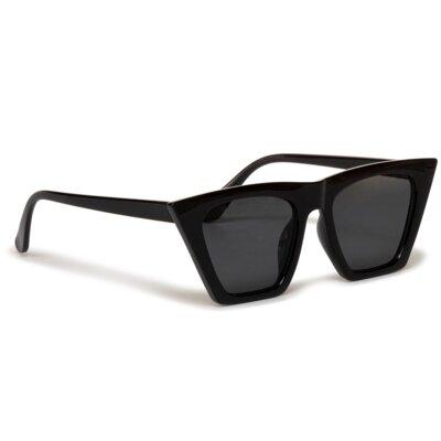 Levně Sluneční brýle ACCCESSORIES 1WA-048-SS21 Plastik