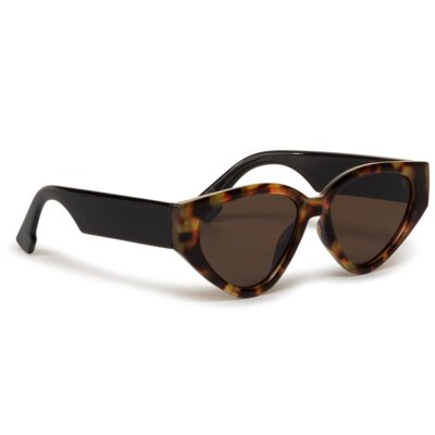Levně Sluneční brýle ACCCESSORIES 1WA-050-SS21 Plastik