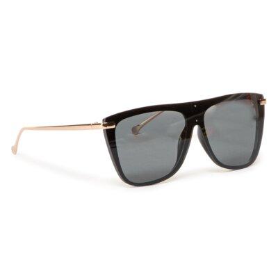 Levně Sluneční brýle ACCCESSORIES 1WA-055-SS21 Plastik