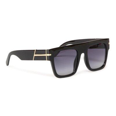 Levně Sluneční brýle ACCCESSORIES 1WA-058-SS21 Plastik
