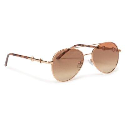 Levně Sluneční brýle ACCCESSORIES 1W3-018-SS21 Materiál - kov