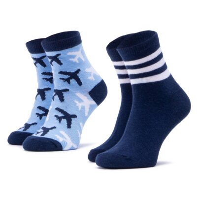 Levně Ponožky a Punčocháče Action Boy UD16-8599