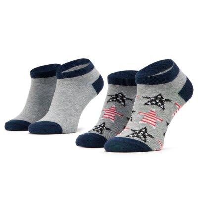 Levně Ponožky a Punčocháče Action Boy UD16-8626