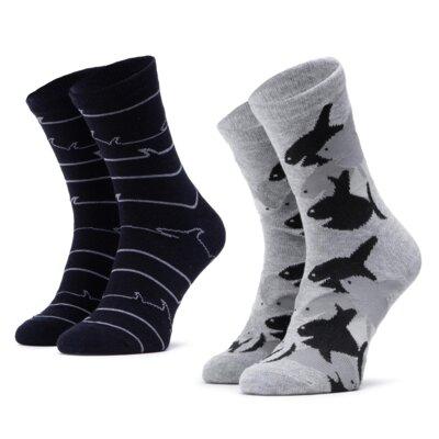 Levně Ponožky a Punčocháče Action Boy UD16-8613