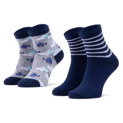 Levně Ponožky a Punčocháče Action Boy UD16-8608