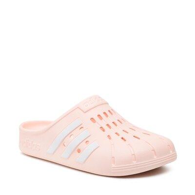 Levně Bazénové pantofle ADIDAS adilette Clog FY6045