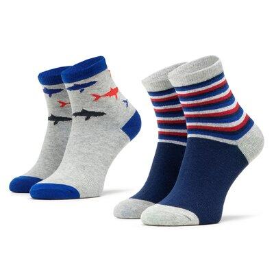 Levně Ponožky a Punčocháče Action Boy UD16-8774