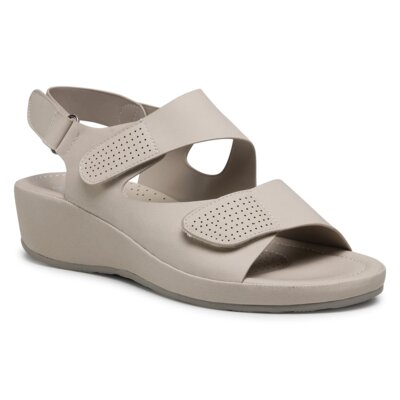 Sandale GO SOFT Piele ecologică/-Piele ecologică