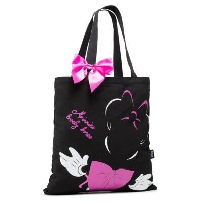 Levně Tašky pro mládež Minnie Mouse ACCCS-SS21-18DSTC Textilní materiál
