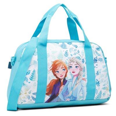 Levně Tašky pro mládež Frozen ACCCS-SS21-03DFR Textilní materiál