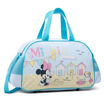 Levně Tašky pro mládež Minnie Mouse ACCCS-SS21-34DSTC
