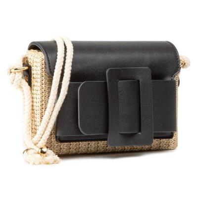 Levně Dámské kabelky DeeZee EBG13633 Velice kvalitní materiál
