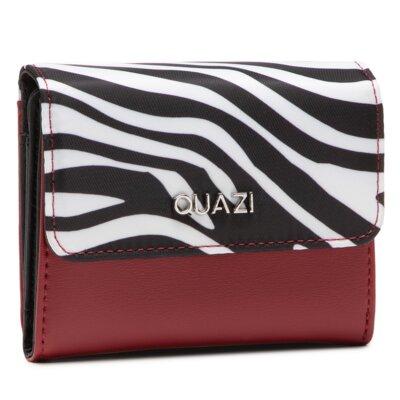 Peněženky Quazi 5W1-005-SS21