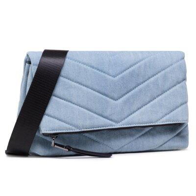 Levně Dámské kabelky Jenny Fairy RX0790 Textilní materiál